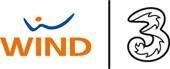 WIND TRE Spa logo