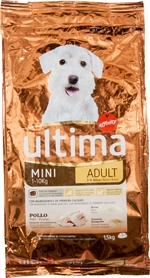 AFFINITY ULTIMA Mini Adult Pollo