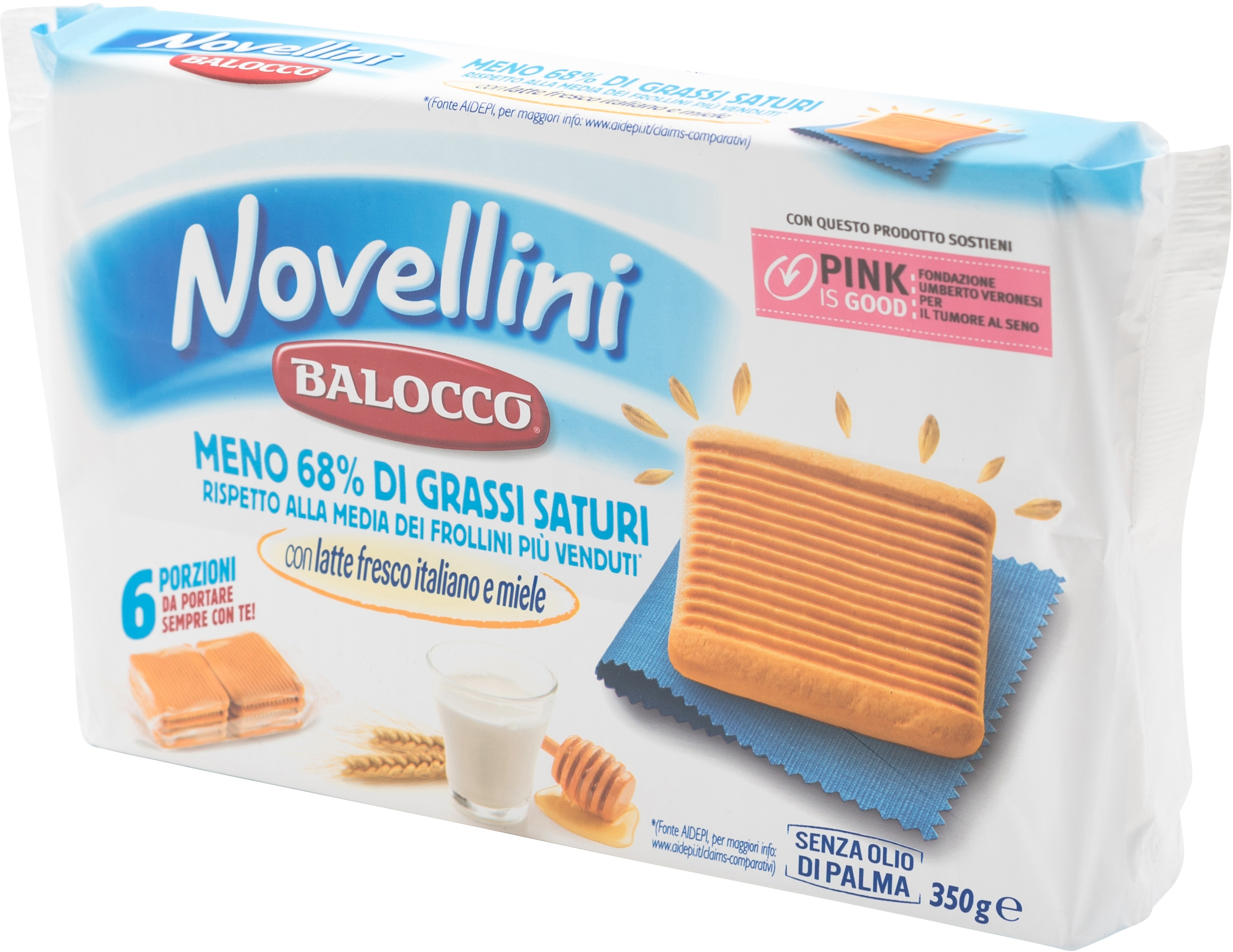 Test e Recensione BALOCCO Novellini   Altroconsumo