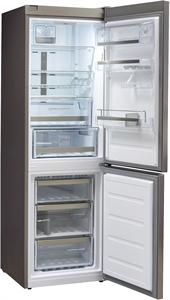 I dettagli del test sul frigorifero WHIRLPOOL BSNF8773OX1