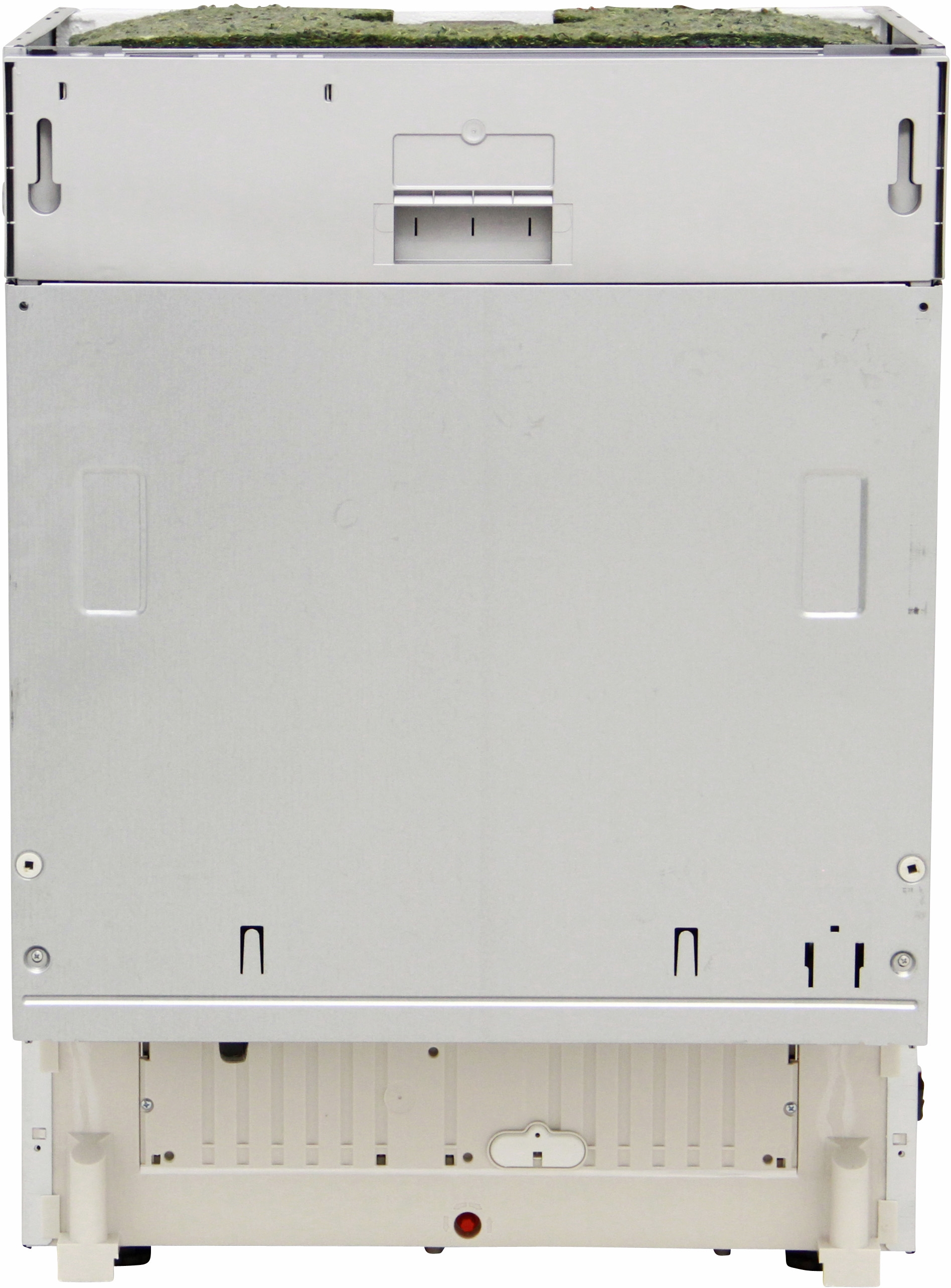 I dettagli del test sulla lavastoviglie WHIRLPOOL WIC3C26PF