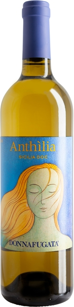 DONNAFUGATA Sicilia Doc Anthìlia 2018 | Classifica vini | Altroconsumo