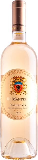 RE MANFREDI Basilicata IGT Bianco 2018 | Classifica vini | Altroconsumo