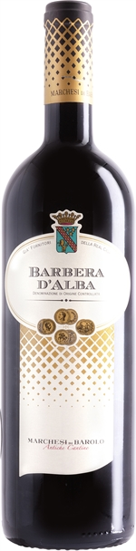 MARCHESI DI BAROLO Barbera d'Alba DOC 2017 | Classifica vini | Altroconsumo