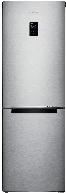 I dettagli del test sul frigorifero SAMSUNG RB29FERNDSA