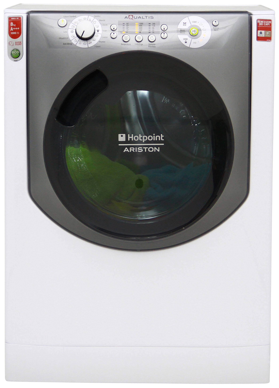 Hotpoint Ariston Lavatrice Istruzioni