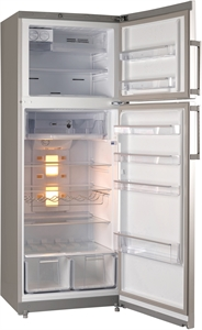 I dettagli del test sul frigorifero HOTPOINT-ARISTON ENTMH 192A1 FW