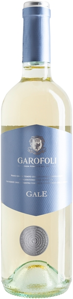 GAROFOLI Pecorino Falerio DOC Gale 2018 | Classifica vini | Altroconsumo