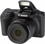 CANON POWERSHOT SX430 IS | Classifica Macchine Fotografiche | Altroconsumo