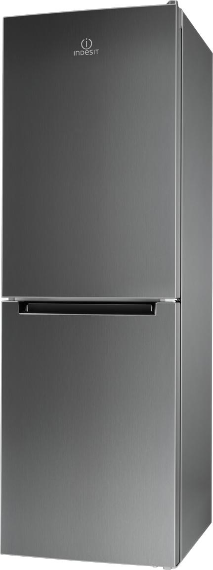 I dettagli del test sul frigorifero INDESIT LI70 FF1 X