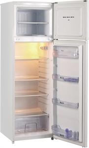 I dettagli del test sul frigorifero WHIRLPOOL WTE 2511 A+W