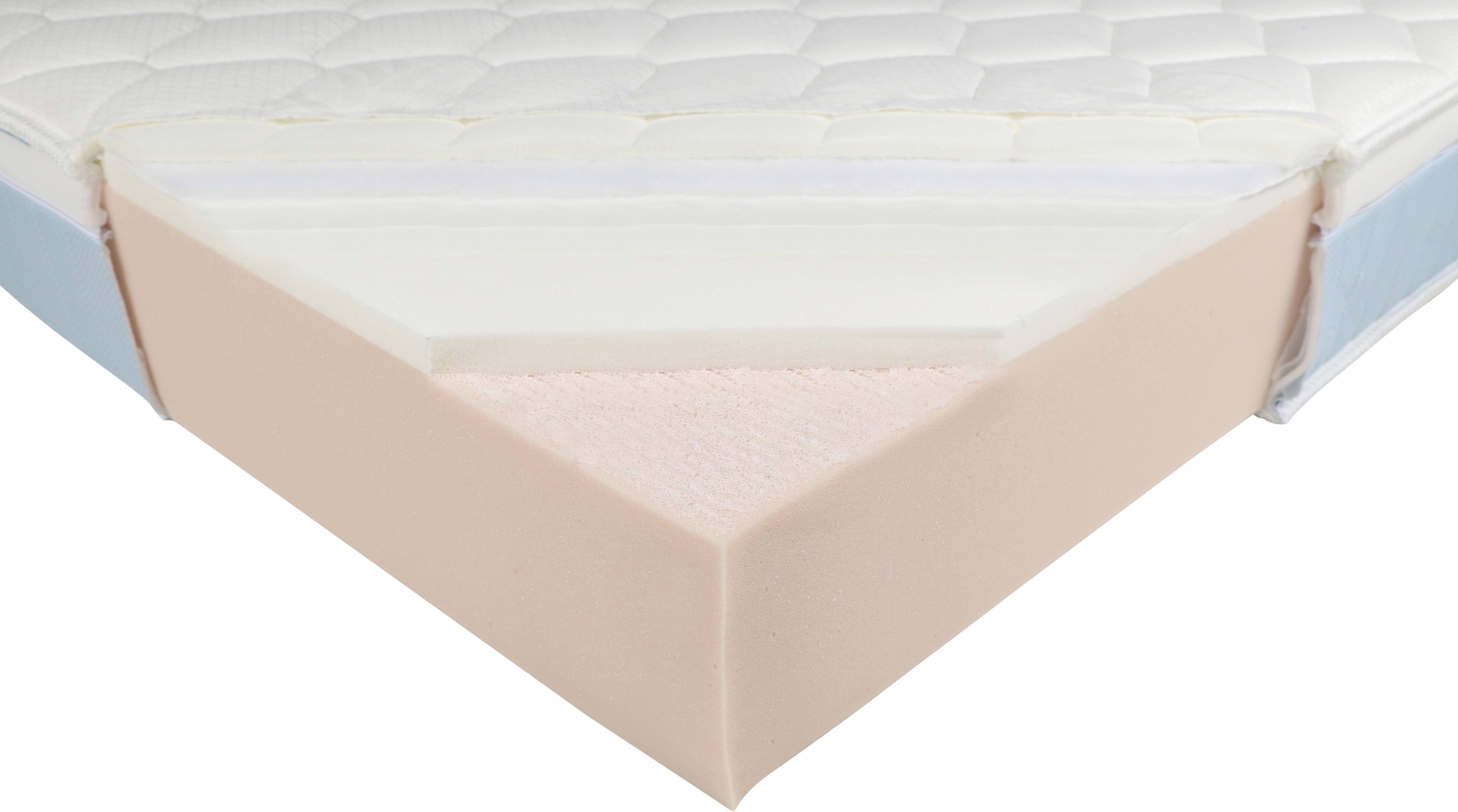 Materassi Opinioni Altroconsumo.Test E Recensione Dormir Comfort Superior Altroconsumo