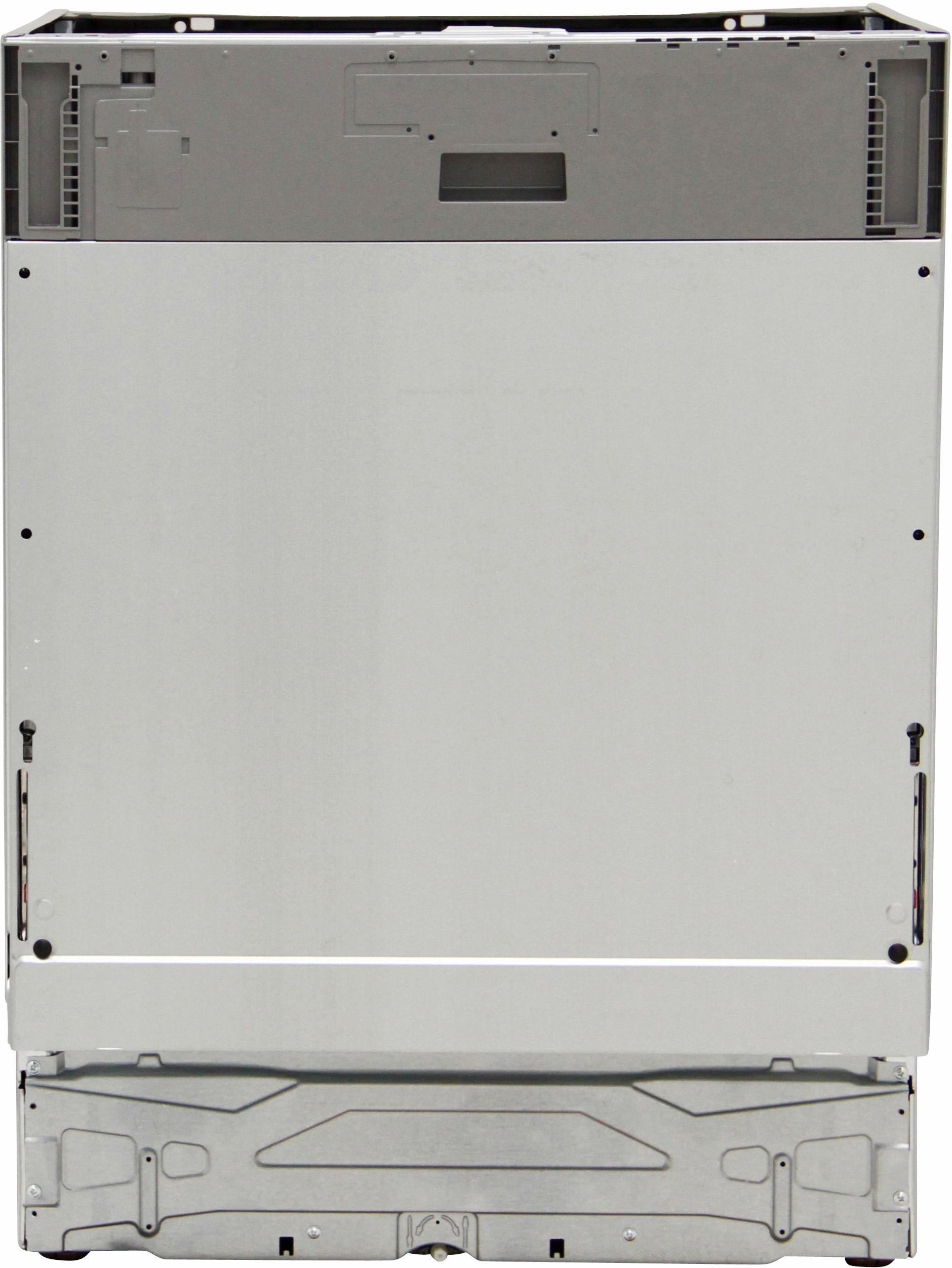 I dettagli del test sulla lavastoviglie ELECTROLUX ESL5350LO
