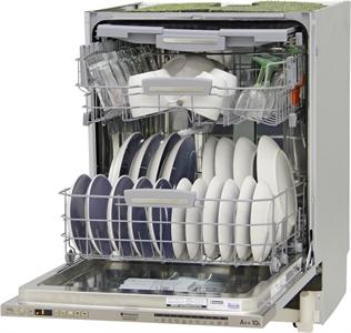 I dettagli del test sulla lavastoviglie HOTPOINT-ARISTON LTF11T123EU