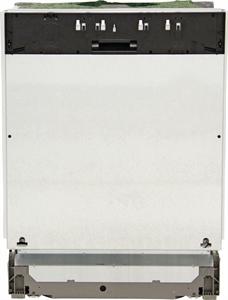 I dettagli del test sulla lavastoviglie BOSCH SMV40D50EU