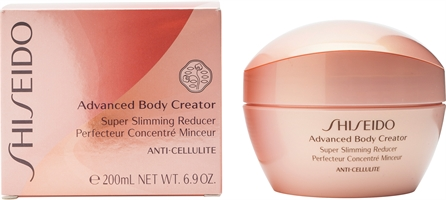 SHISEIDO Super slimming reducer anti-cellulite