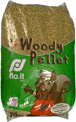 FLO.IT Woody Pellet | Il test sul pellet | Altroconsumo