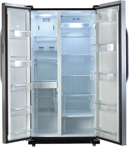 I dettagli del test sul frigorifero HOTPOINT-ARISTON SXBD925GF