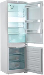 I dettagli del test sul frigorifero LIEBHERR ICNS 3314
