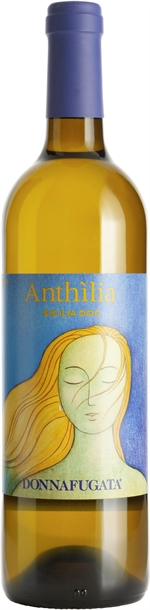 DONNAFUGATA SICILIA DOC ANTHÌLIA BIANCO 2019 | Classifica vini: Risultati del test | Altroconsumo