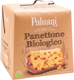 PALUANI PANETTONE BIOLOGICO | Classifica panettoni in commercio | Altroconsumo