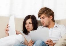 Mutui: in banca poco credito e pratiche scorrette sulle polizze