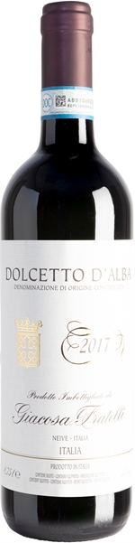 GIACOSA Dolcetto d'Alba DOC 2017 | Classifica vini | Altroconsumo