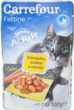 Cibo Per Gatti I Risultati Del Test Su 21 Prodotti