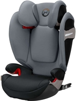 CYBEX SOLUTION S I-FIX | Classifica Seggiolini Auto | Altroconsumo