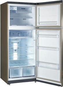 I dettagli del test sul frigorifero HOTPOINT-ARISTON ENXTM18322XF
