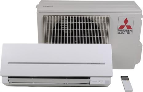 I dettagli del test sul climatizzatore mitsubishi electric for Climatizzatori classe energetica a