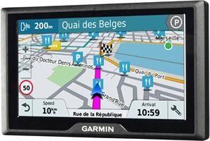 i dettagli del test sul navigatore garmin drivesmart 61. Black Bedroom Furniture Sets. Home Design Ideas